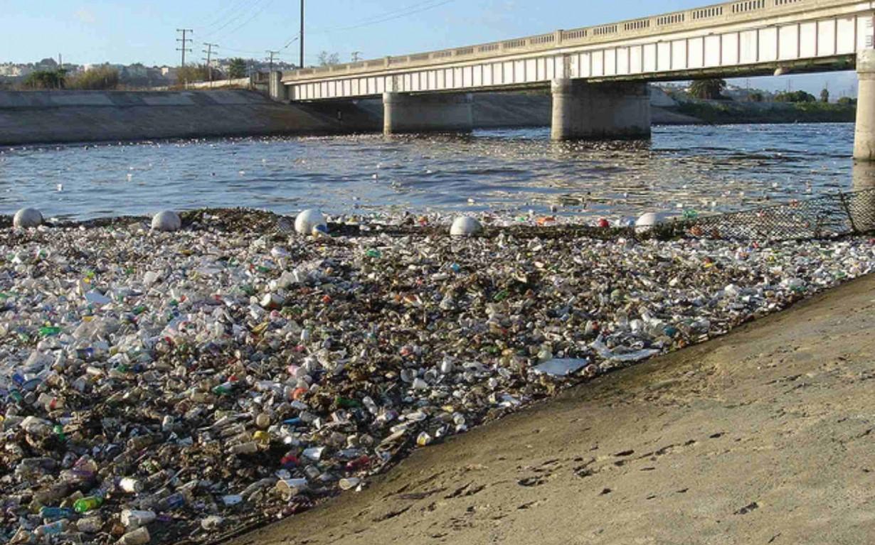 Los Angeles Circular Economy Sustainability Mumbai India Environmental NGO Earth5R