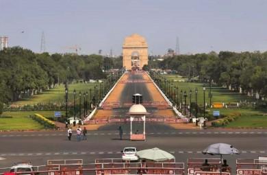 Mumbai India Environmental NGO Earth5R environmental education delhi