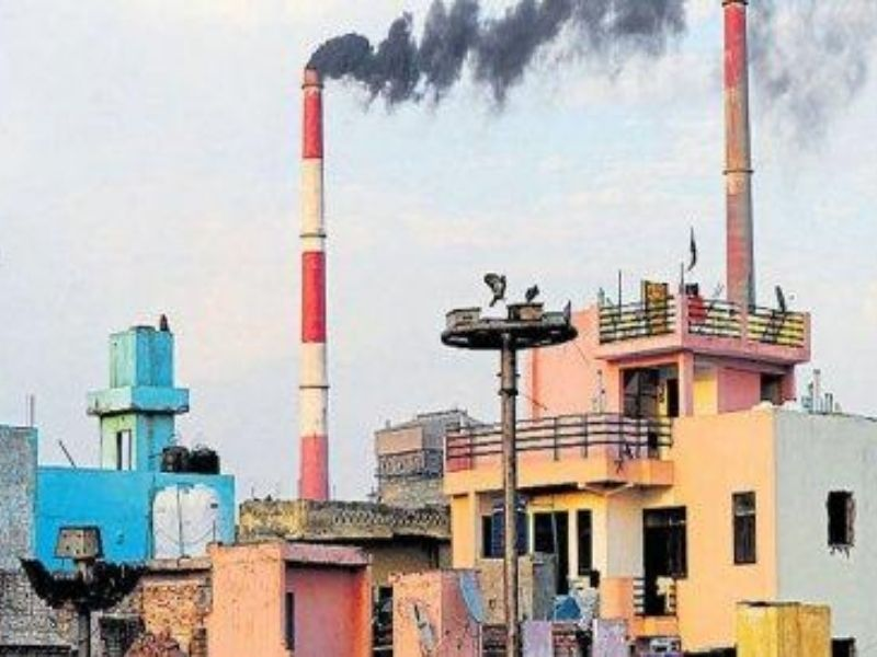 Mumbai India Environmental NGO Earth5R environmental education delhi pollution
