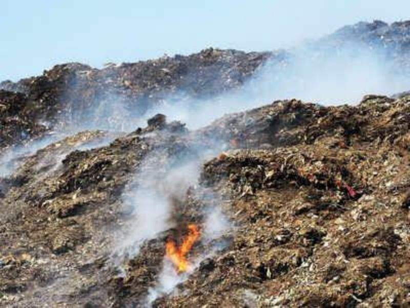 Mumbai India Environmental NGO Earth5R environmental education delhi waste