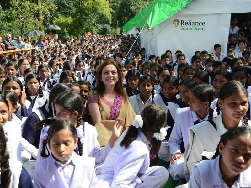 Mumbai India Environmental NGO Earth5r environmental education csr