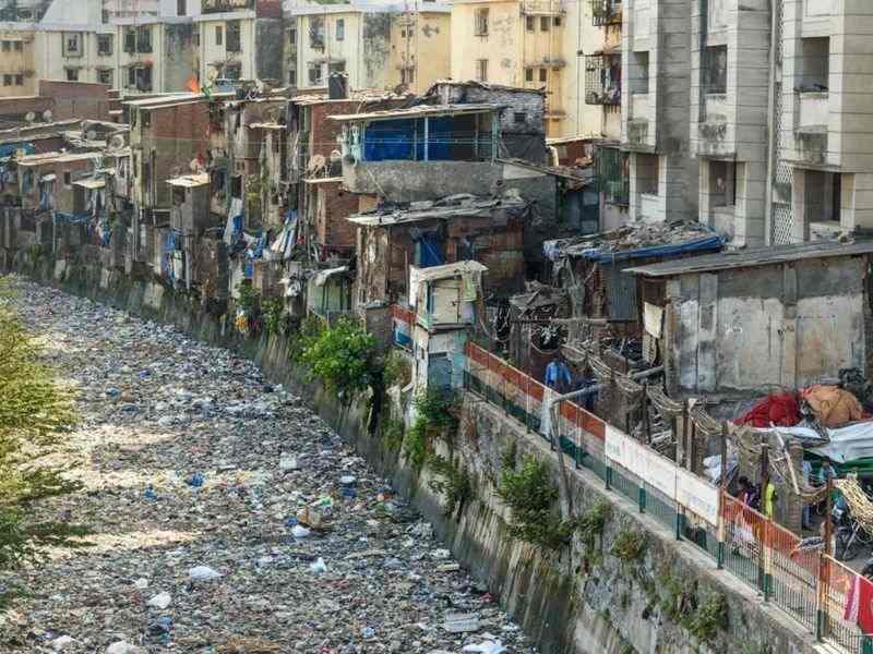 Mumbai India Environmental NGO Earth5r environmental education recycling