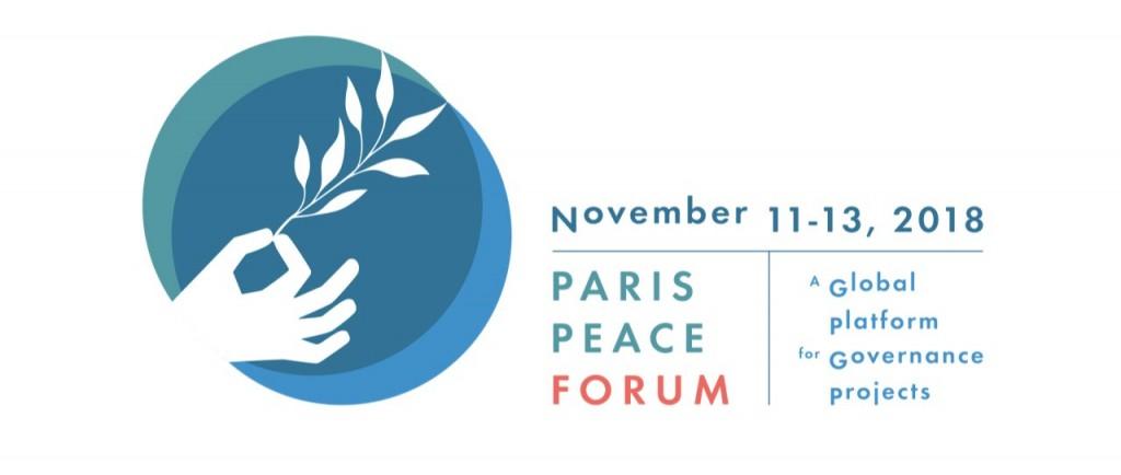 Paris Peace Forum Project Leader Mumbai India Environmental NGO Earth5R