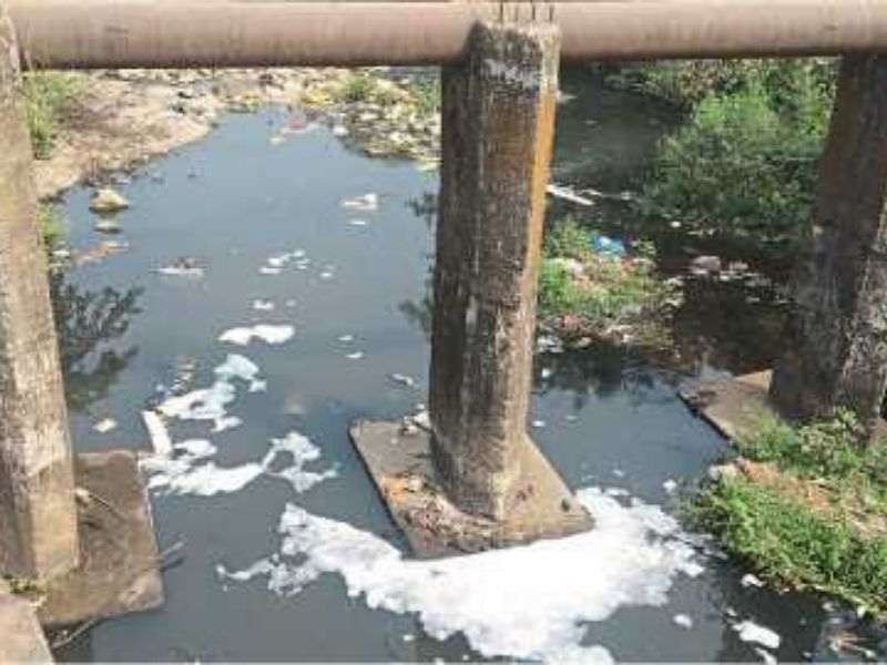 Patalganga Circular Economy Pollution Earth5R Mumbai India Environmental NGO