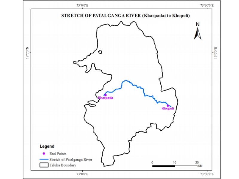 Patalganga Circular Economy Solution Mumbai India Environmental NGO Earth5R