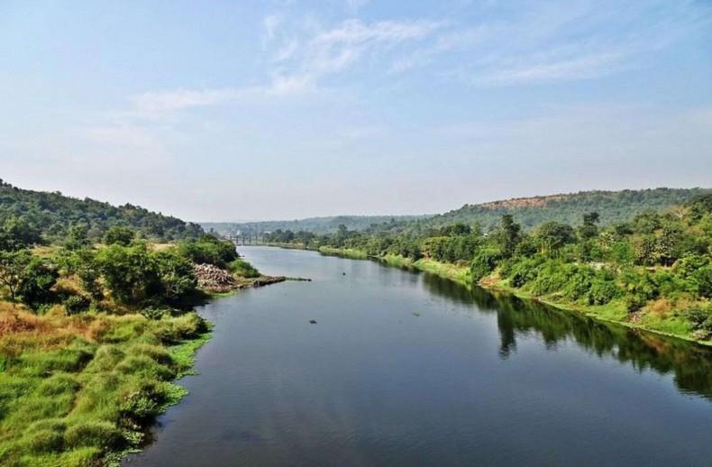 Patalganga Pollution Circular Economy Solution Earth5R Mumbai India Environmental NGO
