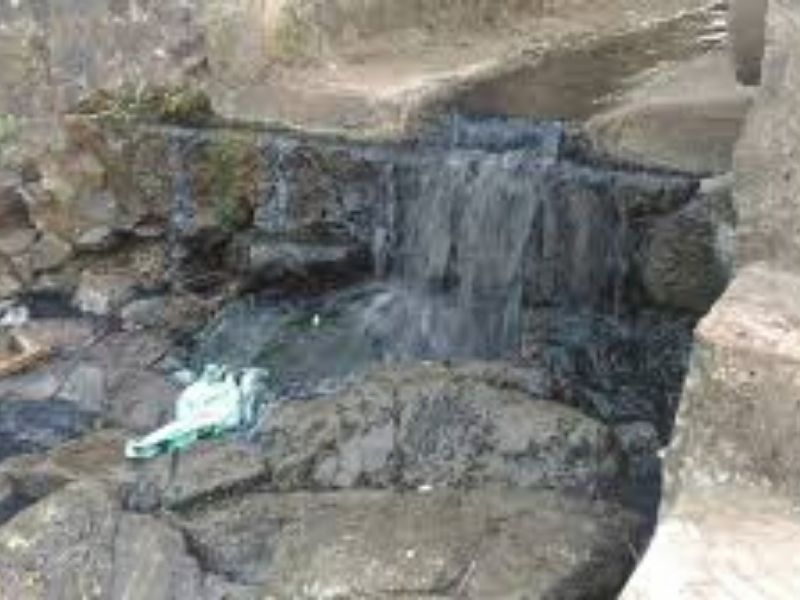 Patalganga River Circular Economy Earth5R Mumbai India Environmental NGO
