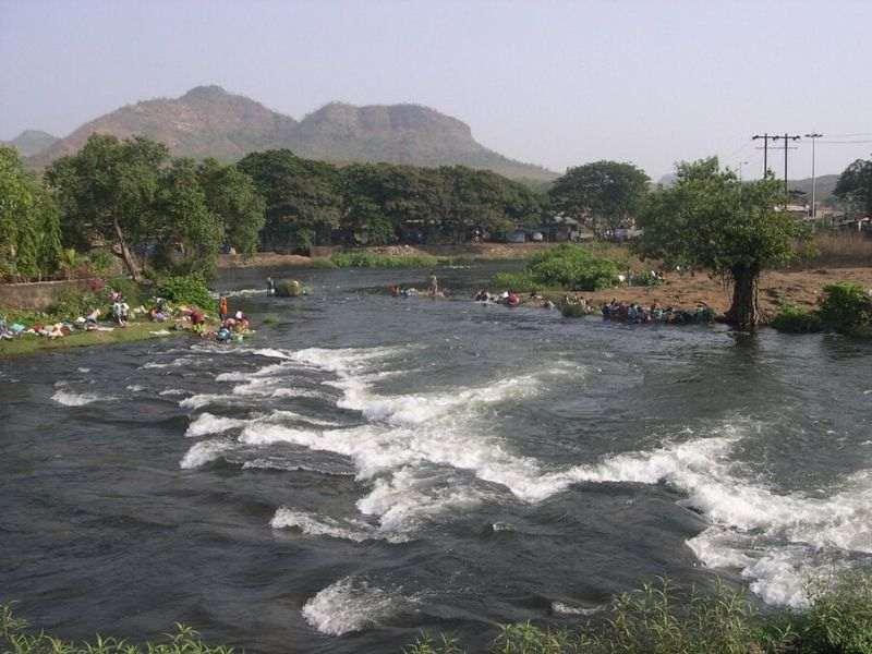 Patalganga River Circular Economy Solution Earth5R Mumbai India Environmental NGO