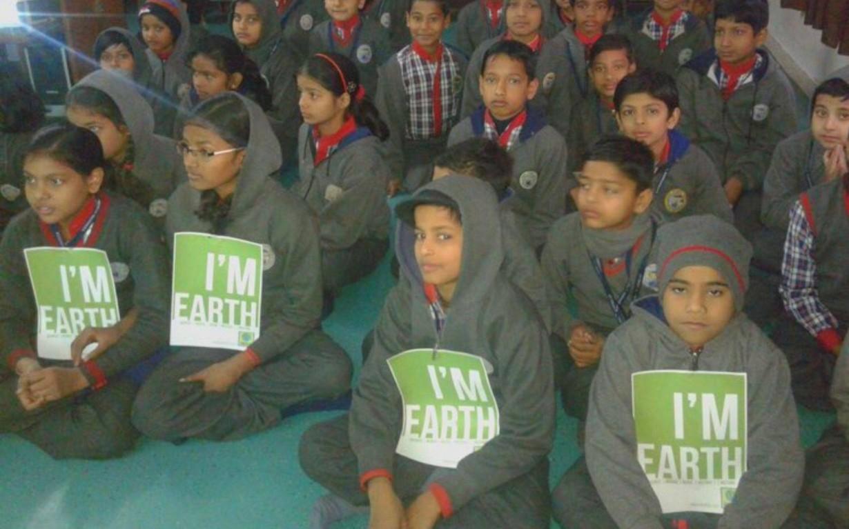 Patna Community Development Volunteer Mumbai India Environmental NGO Earth5R
