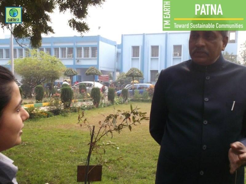 Patna Community Development Waste Management Mumbai India Environmental NGO Earth5R