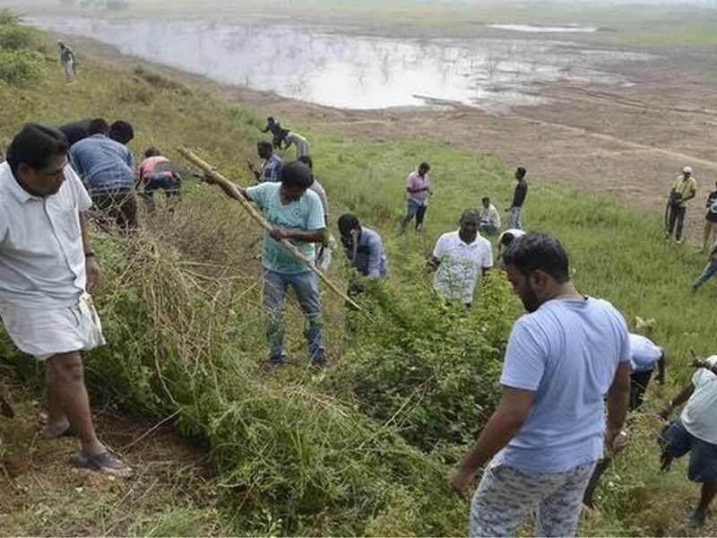 Periyar River Kochi Pollution Recycling  Mumbai India Environmental NGO Earth5R