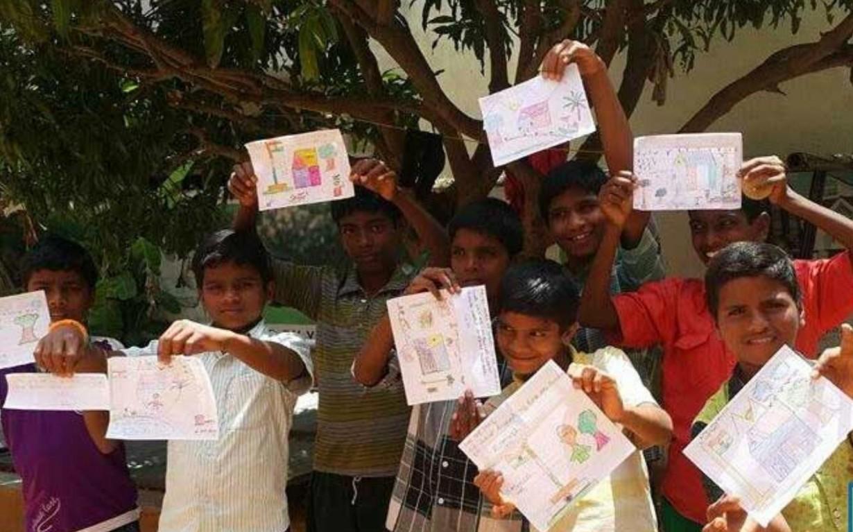 Plantation Workshop Bangalore Mumbai India Environmental NGO Earth5R