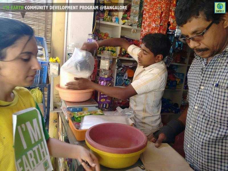 Plastic Pollution Awareness Bangalore Mumbai India Environmental NGO Earth5R