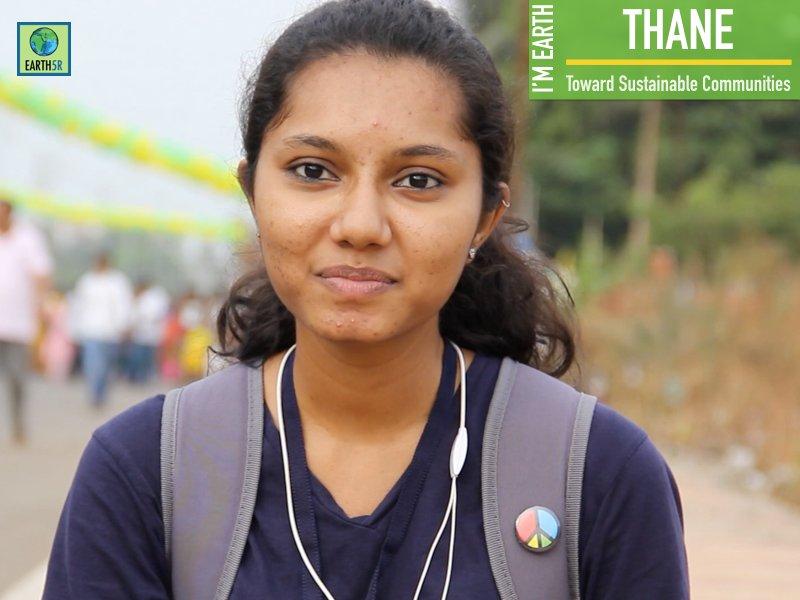 Plastic Recycling Awareness Vasai Virar Mumbai India Environmental NGO Earth5R