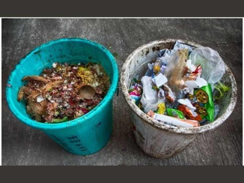 Pune Circular Economy Food Waste Mumbai India Environmental NGO Earth5R