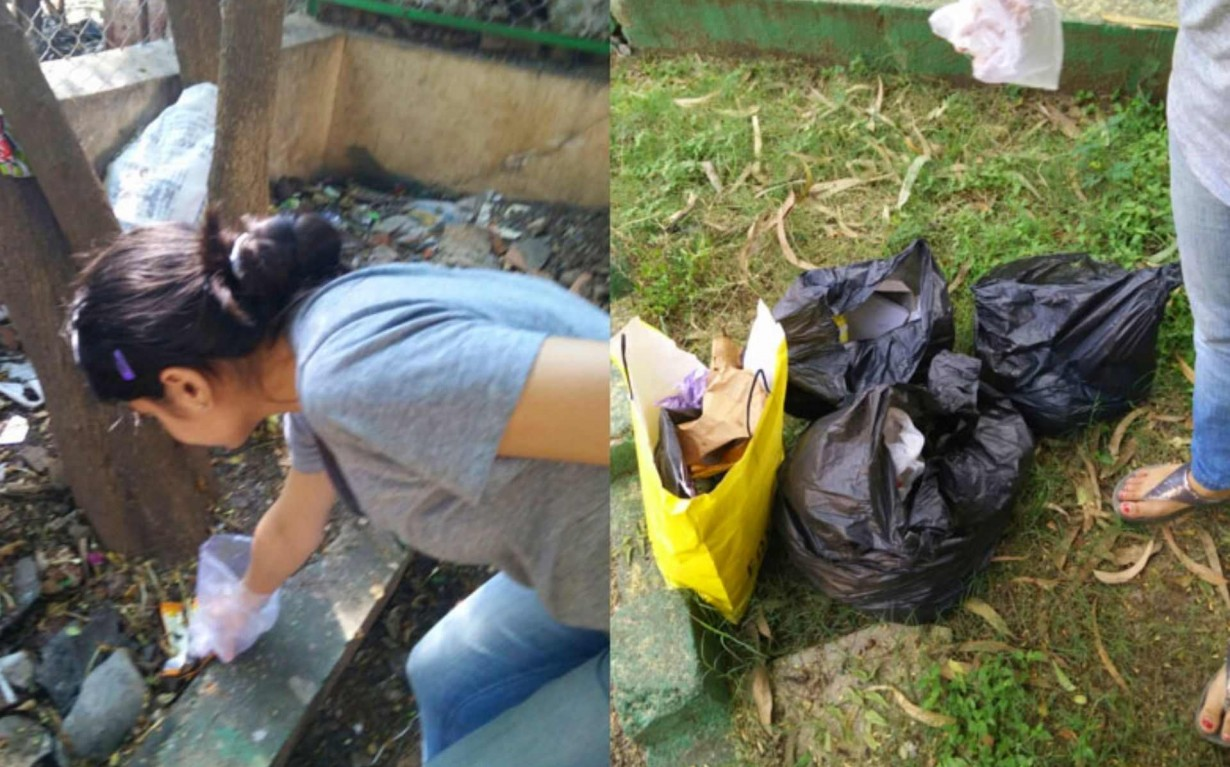 Pune Community Development Cleanup Drive Mumbai India Environmental NGO Earth5R