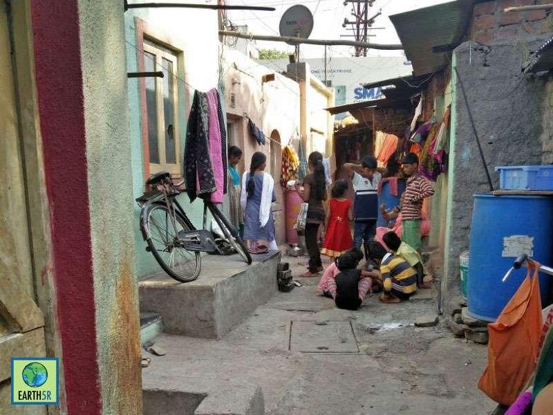 Pune Recycling Sonam Sengar Mumbai India Environmental NGO Earth5R