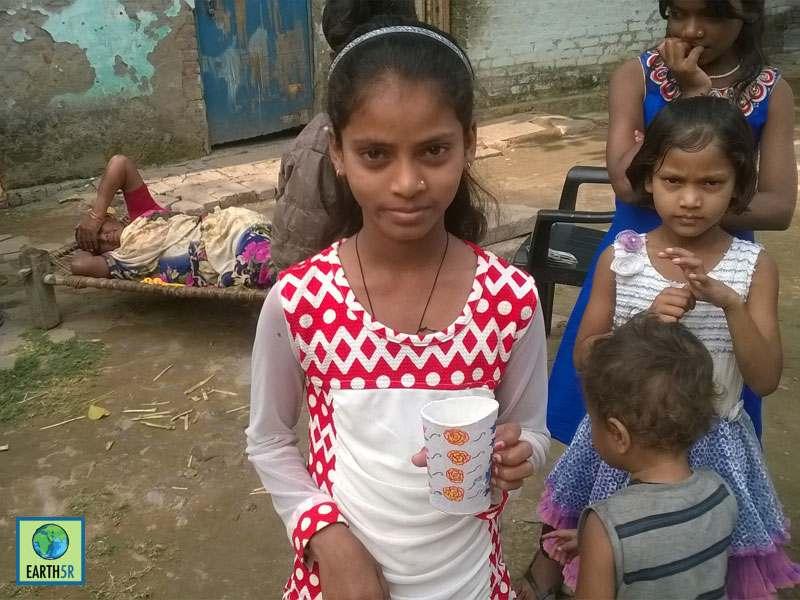 Recycling Environmental Awareness Varanasi Mumbai India Environmental NGO Earth5R