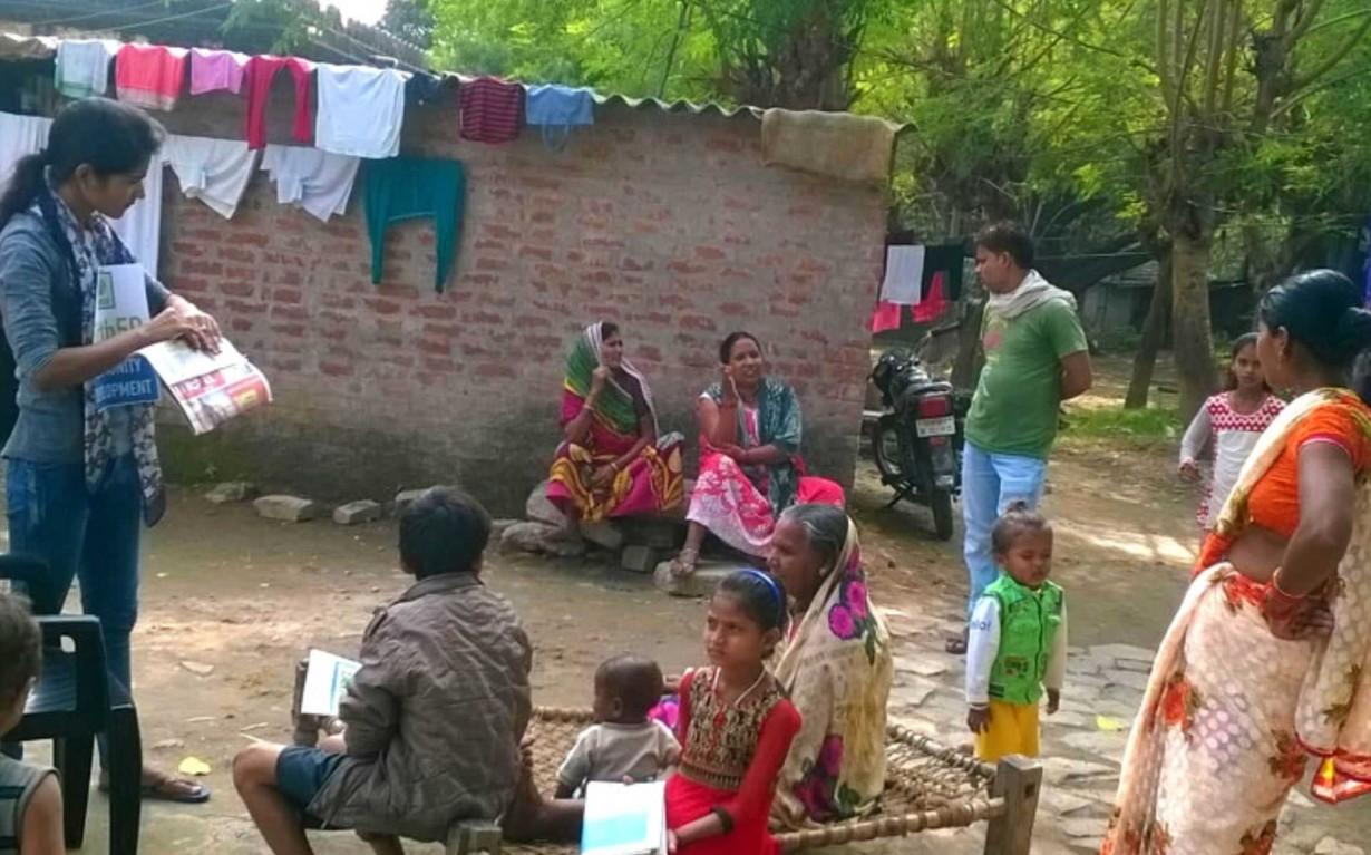 Recycling Sustainable Livelihood Varanasi Mumbai India Environmental NGO Earth5R