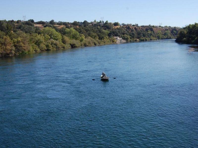 Sacramento River California Pollution Mumbai India Environmental NGO Earth5R