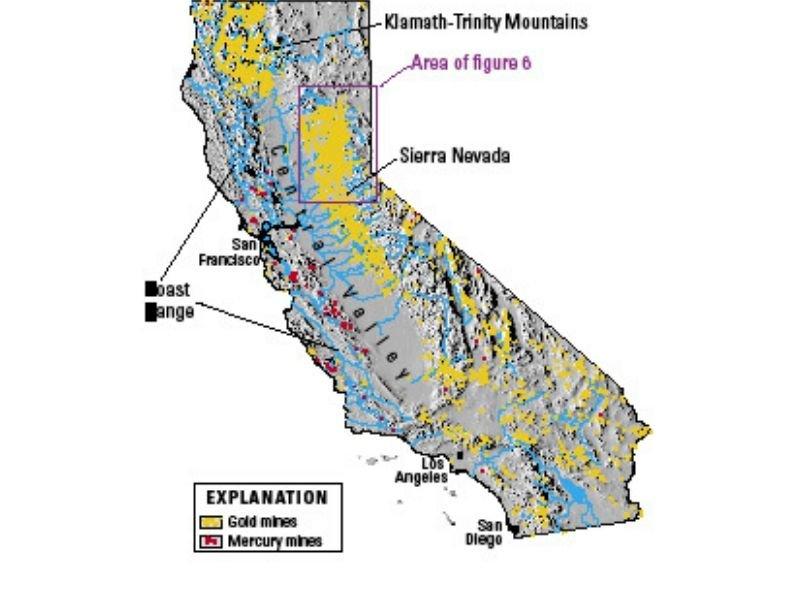 Sacramento River California Pollution Recycle Mumbai India Environmental NGO Earth5R