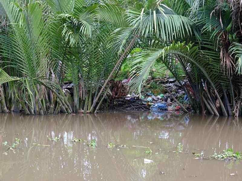 Saigon Circular Economy Solution Mumbai India Environmental NGO Earth5R