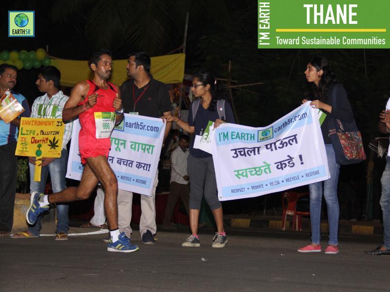 Social Awareness Program Vasai Virar Mumbai India Environmental NGO Earth5R