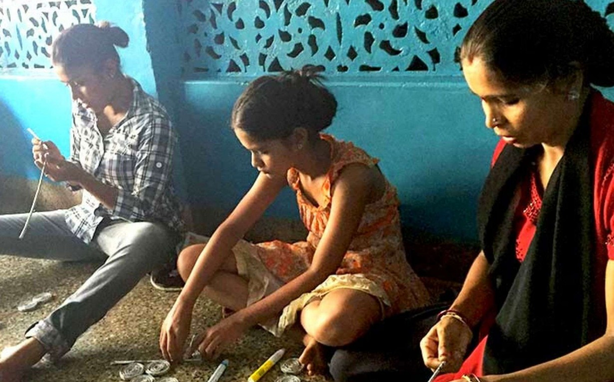Social Entrepreneurship Upcycling Goa Earth5R Mumbai India Environmental NGO