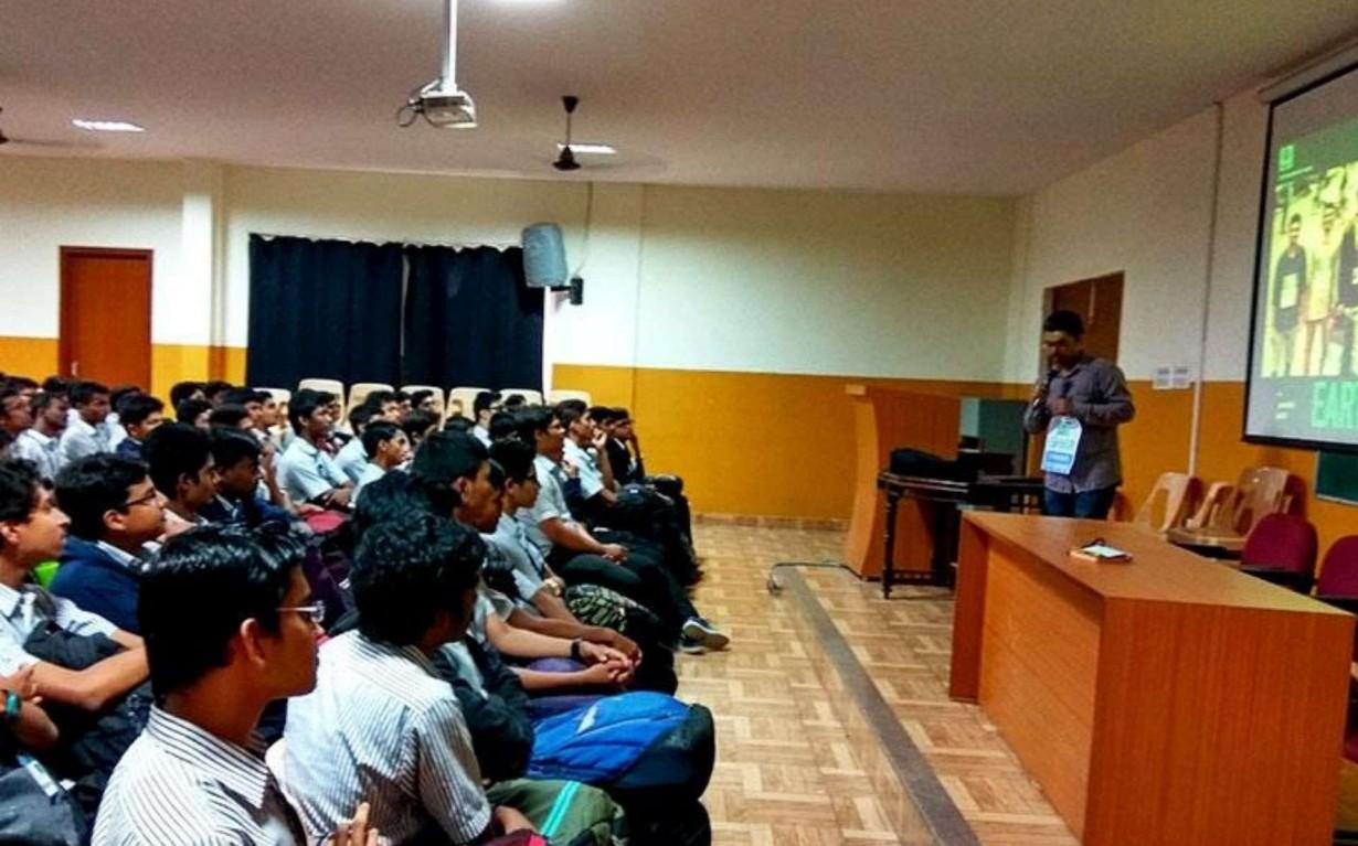 Sustainability Awareness Bangalore Earth5R Mumbai India Environmental NGO