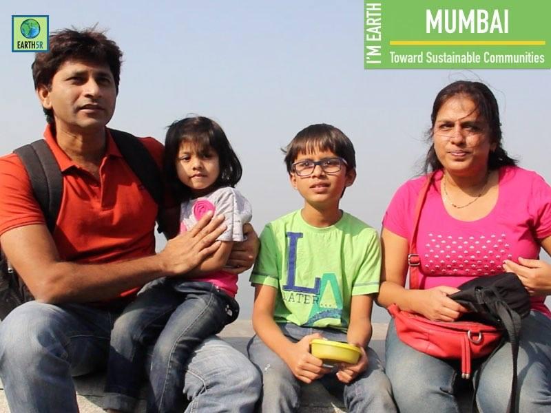 Sustainability Awareness Marathon Earth5R Mumbai India Environmental NGO