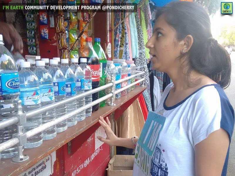 Sustainability Awareness Pondicherry Mumbai India Environmental NGO Earth5R