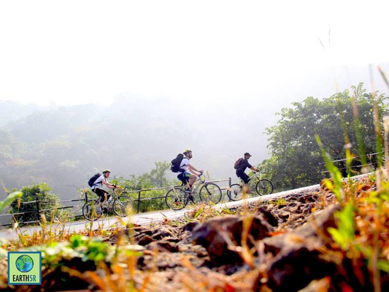 Sustainability Development Mumbai India Environmental NGO Earth5R