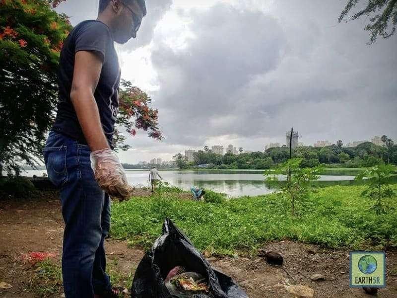 Sustainability Mumbai India Environmental NGO Earth5R