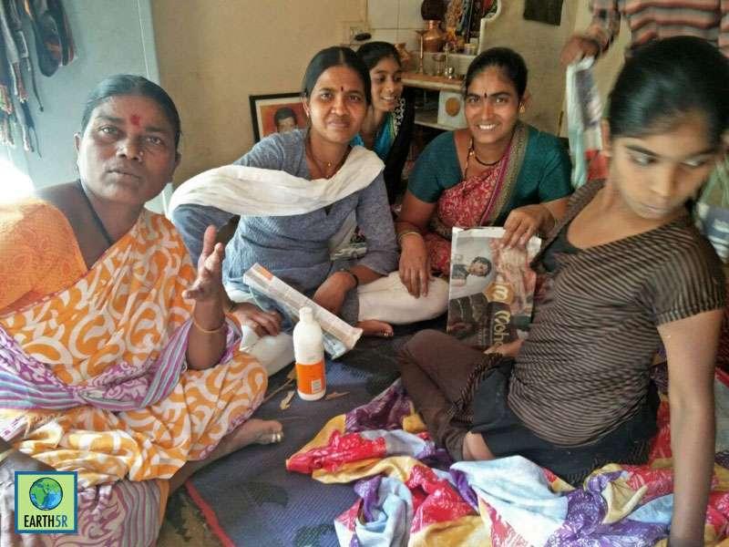 Sustainability Pune Sonam Sengar Mumbai India Environmental NGO Earth5R