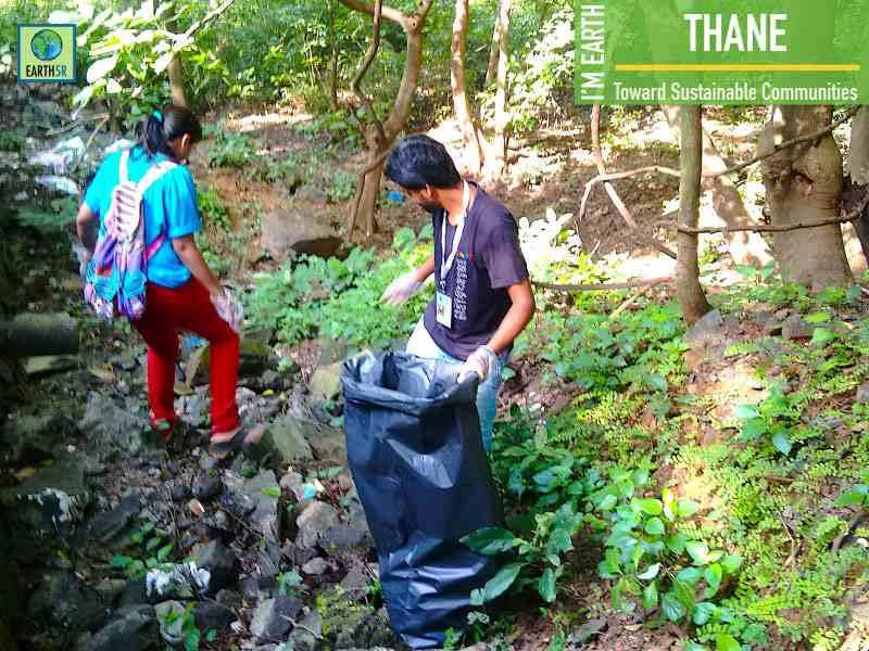 Sustainability Thane Mumbai India Environmental NGO Earth5R
