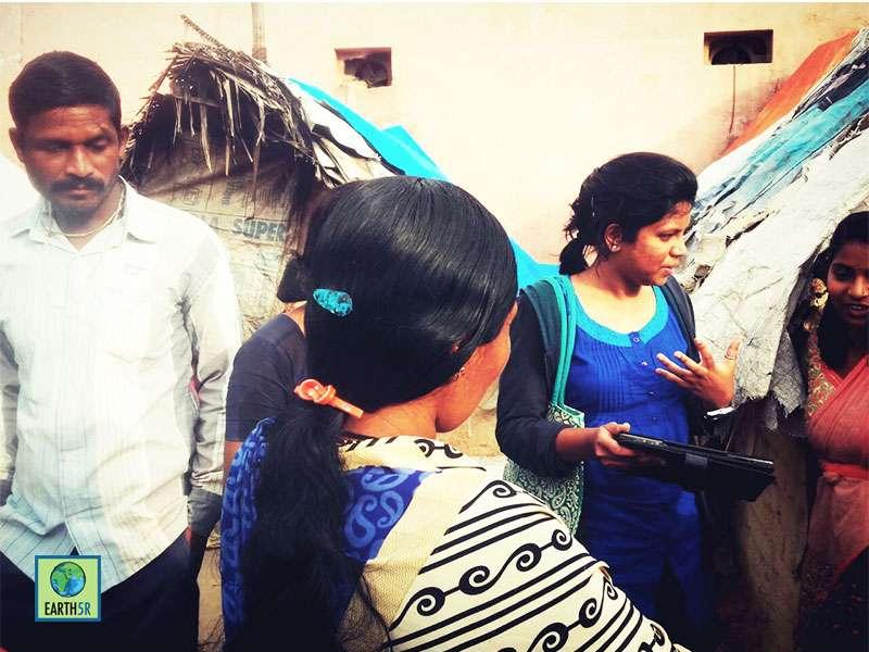 Sustainable Awareness Bangalore Mumbai India Environmental NGO Earth5R