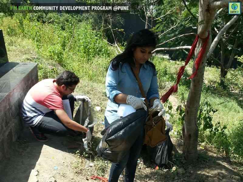 Sustainable Livelihood Pune Mumbai India Environmental NGO Earth5R