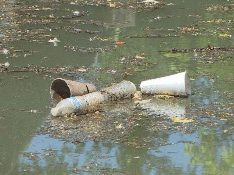 Tennessee Plastic Recycling Earth5R Mumbai India Environmental NGO