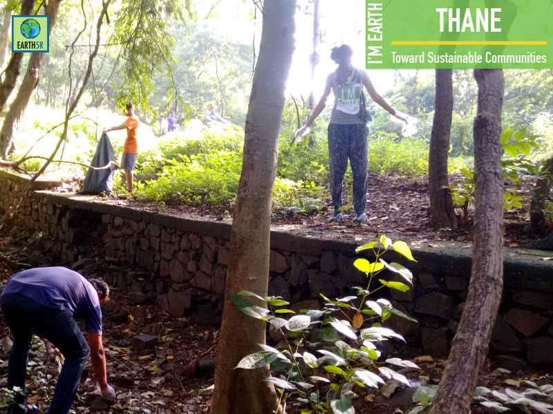 Upcycling Thane Mumbai India Environmental NGO Earth5R