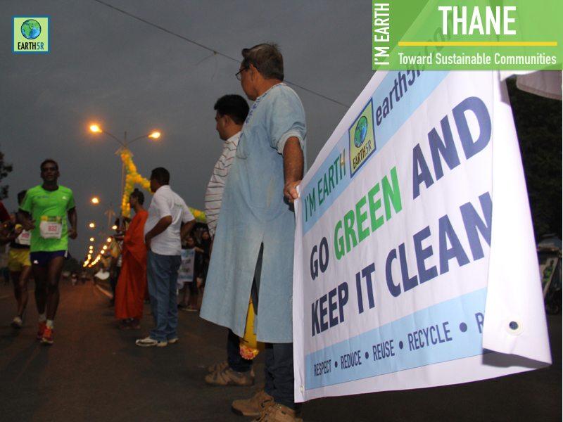 Volunteer Awareness Program Vasai Virar Mumbai India Environmental NGO Earth5R