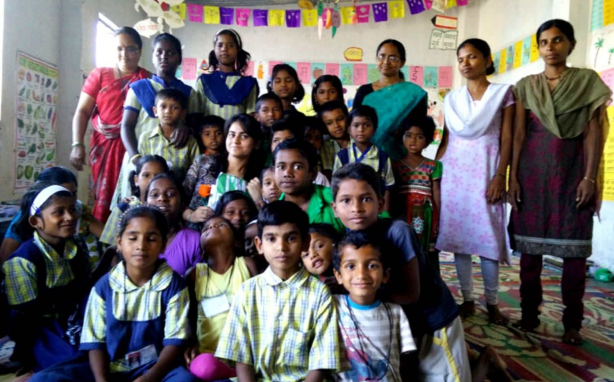 Volunteer Community Development Pune Mumbai India Environmental NGO Earth5R
