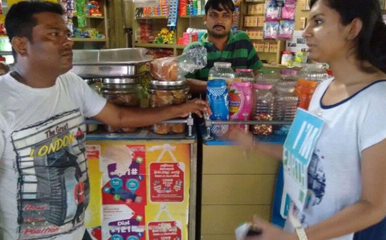 Waste Management Awareness Pondicherry Mumbai India Environmental NGO Earth5R