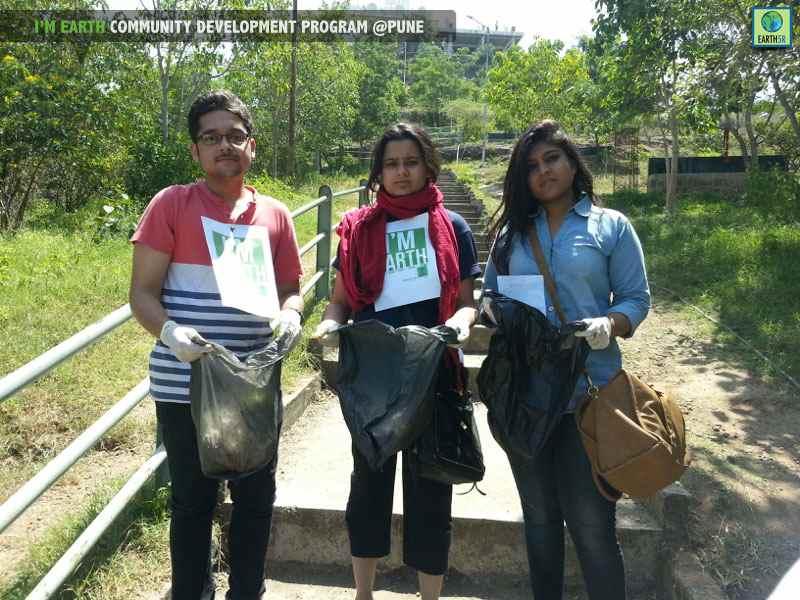 Waste Management Pune Mumbai India Environmental NGO Earth5R