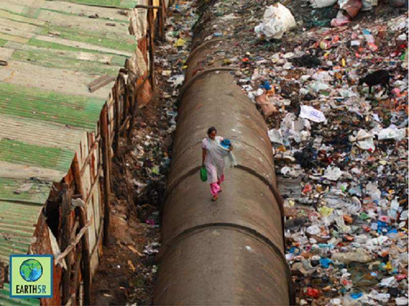 Women Empowerement Powai Mumbai India Environmental NGO Earth5R
