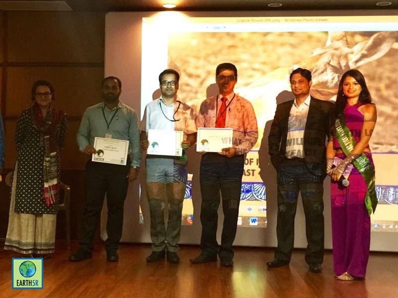 World Conservation Day Himalaya Drug Company winners Mumbai India Environmental NGO Earth5R