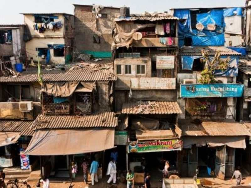 Barcelona Circular  Economy Slums Mumbai India Environmental NGO Earth5R