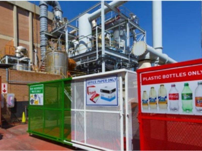 Cape Town Circular Economy Recycling CSR Mumbai India Environmental NGO Earth5R