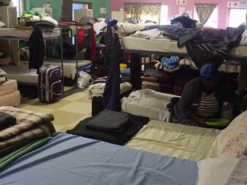 Cape Town Circular economy Night Shelter Mumbai India Environmental NGO Earth5R