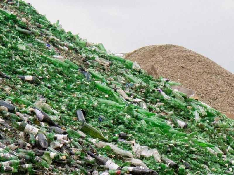 Cape town circular economy Recycling Mumbai India Environmental NGO Earth5R