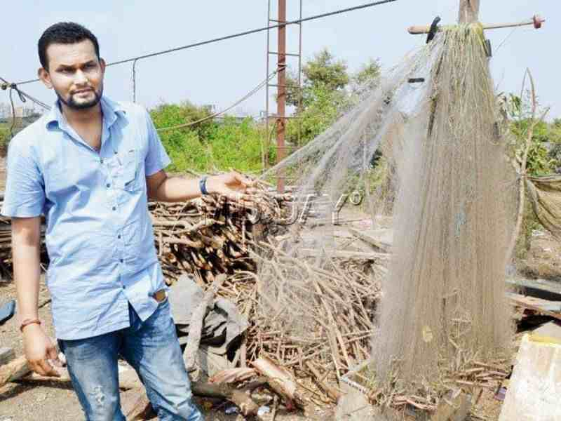 Kasadi river Mission save kasadi Mumbai India Environmental NGO Earth5R